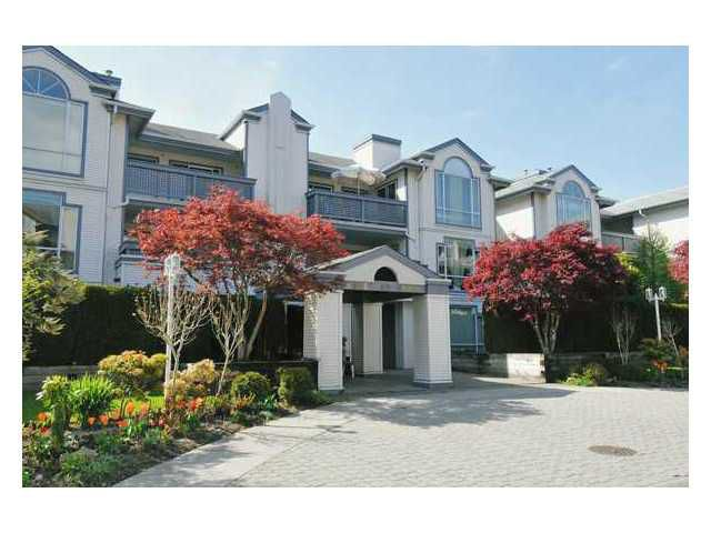 """Main Photo: 304 19121 FORD Road in Pitt Meadows: Central Meadows Condo for sale in """"EDGEFORD"""" : MLS®# V1007728"""