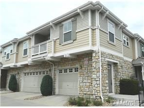 Main Photo: 12835 Mayfair Way in Englewood: Townhouse for sale : MLS®# 7072288