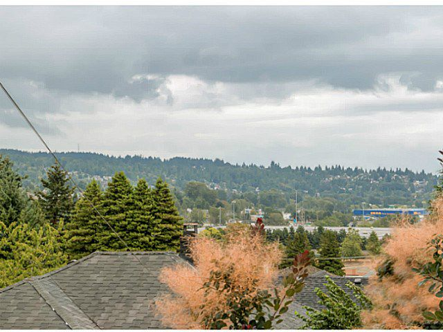 Main Photo: 511 GARFIELD ST in New Westminster: The Heights NW House for sale : MLS®# V1137761