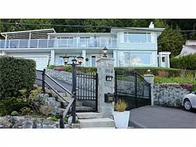Main Photo: 558 Ballantree Road in West Vancouver: Gilmore House for sale : MLS®# R2035701