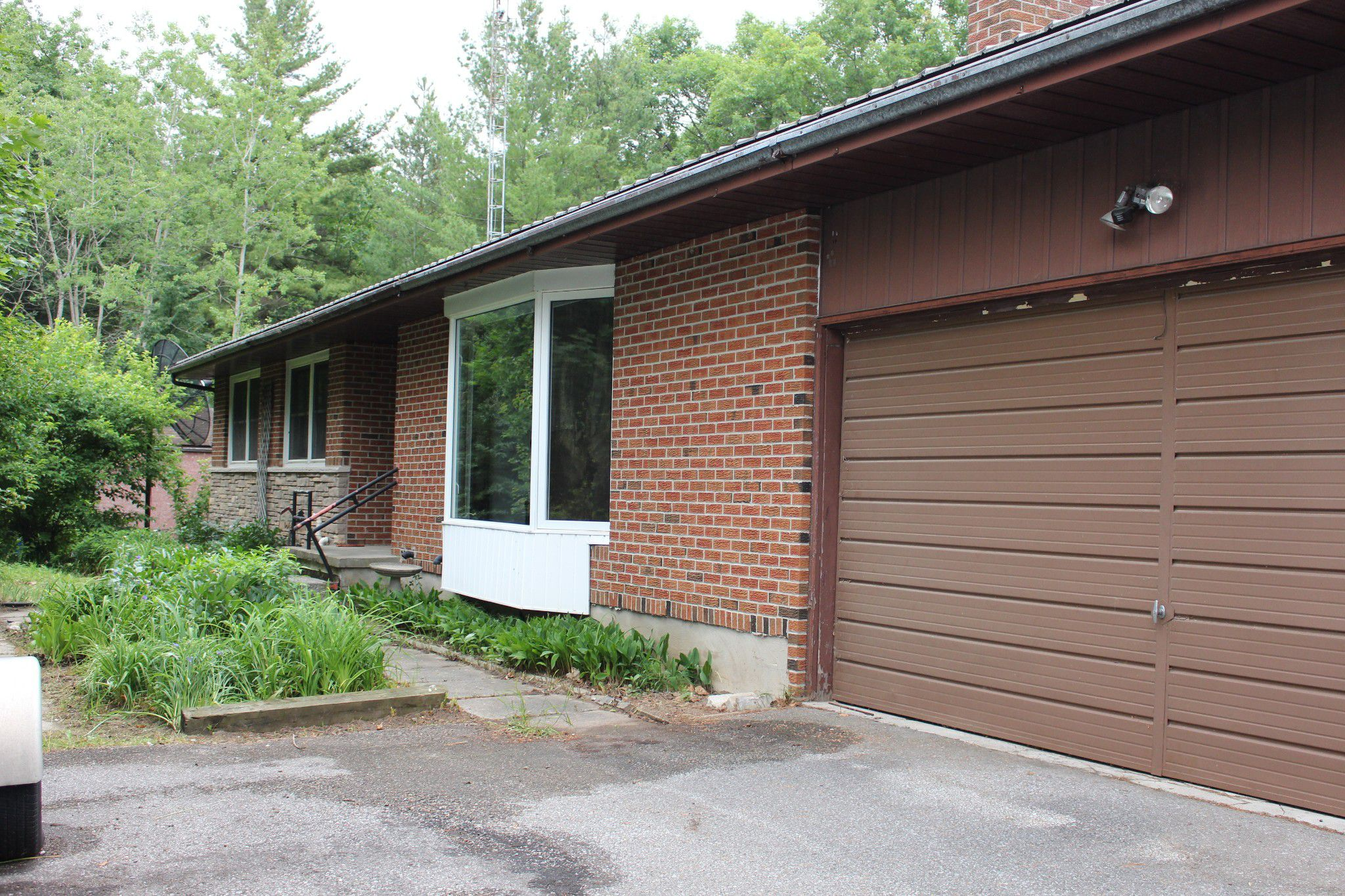 Main Photo: 5117 Boundary Road in Bewdley: Residential Detached for sale : MLS®# 136627