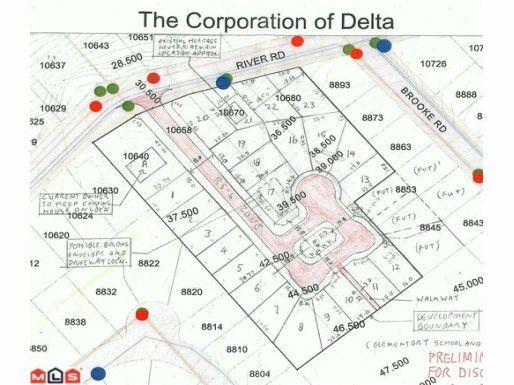 Main Photo: 10670 RIVER Road in Delta: Nordel Home for sale (N. Delta)  : MLS®# F1207865