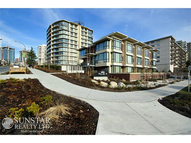Main Photo: # 908 683 W VICTORIA PK in North Vancouver: Lower Lonsdale Condo for sale : MLS®# V1076259
