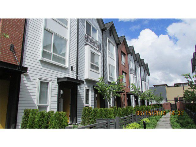 Main Photo: # 43 6868 BURLINGTON AV in Burnaby: South Slope Condo for sale (Burnaby South)  : MLS®# V1067866
