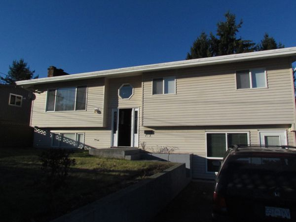 Main Photo: 2387 Southdale Crescent in Abbotsford: Abbotsford West House for rent