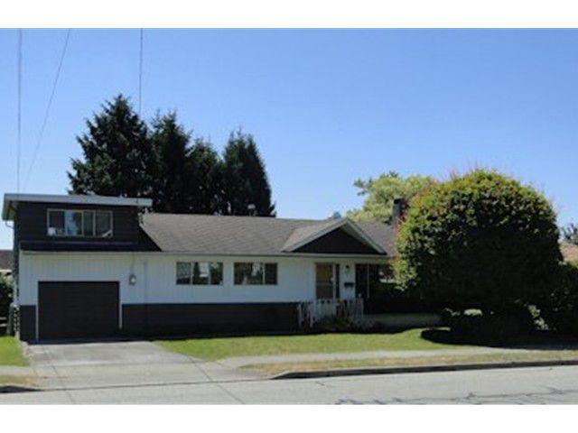 Main Photo: 2168 PRAIRIE AV in Port Coquitlam: Glenwood PQ House for sale : MLS®# V1130847