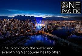 Main Photo: 1606 38 Smithe Street in : False Creek Condo for sale (Vancouver West)  : MLS®# PRESALE