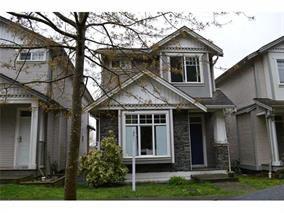 Main Photo: 10221 244 Street in Maple Ridge: Albion House for sale : MLS®# V1111936
