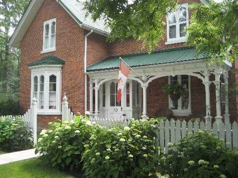 Main Photo: 73 Temperance Street in Clarington: Freehold for sale
