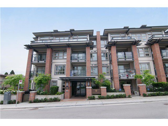 Main Photo: # 211 738 E 29TH AV in Vancouver: Fraser VE Condo for sale (Vancouver East)  : MLS®# V1043108