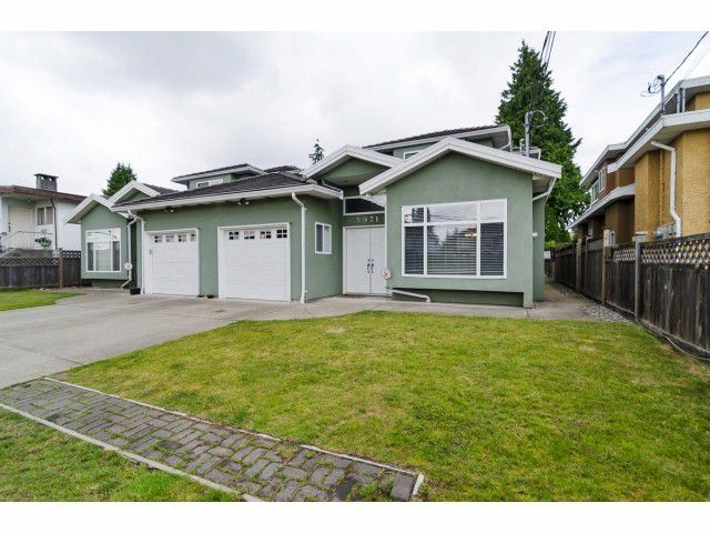 Main Photo: 5971 RUMBLE ST in Burnaby: Metrotown Condo for sale (Burnaby South)  : MLS®# V1072403