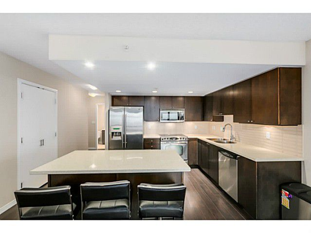 Main Photo: # 2204 4400 BUCHANAN ST in Burnaby: Brentwood Park Condo for sale (Burnaby North)  : MLS®# V1092721