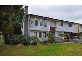 Main Photo: 1787 Imperial Avenue in Port Coquitlam: Glenwood PQ House for sale : MLS®# V1030801