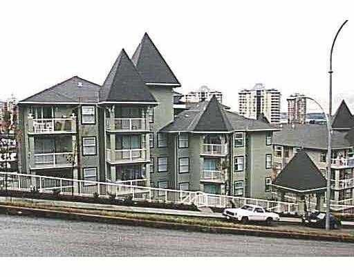 Main Photo: 1032 QUEENS Ave in New Westminster: Uptown NW Condo for sale : MLS®# V617078