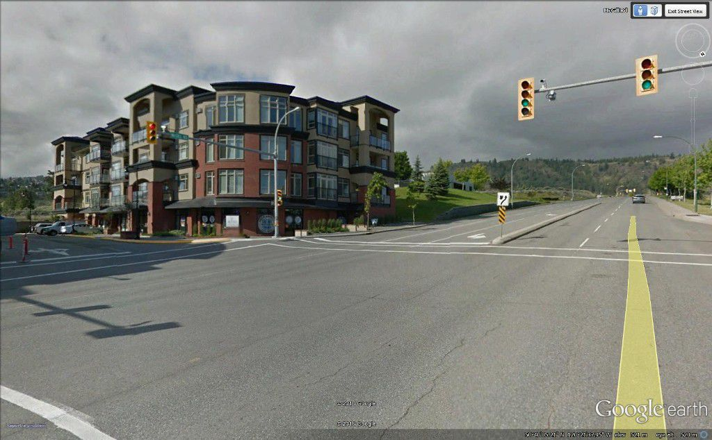 Main Photo: 103-795 Mcgill in Kamloops: sahali Building Only for sale (kamloops)