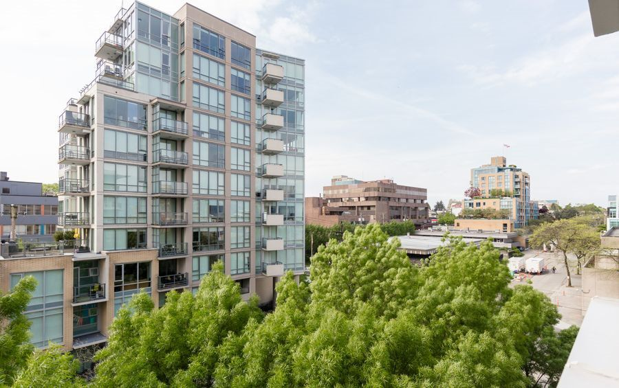 Main Photo: 505 1675 W 8TH AVENUE in Vancouver: Fairview VW Condo for sale (Vancouver West)  : MLS®# R2061702