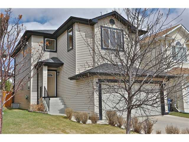 Main Photo: 201 TUSCANY RAVINE TC NW in CALGARY: Tuscany House for sale (Calgary)  : MLS®# C3565814