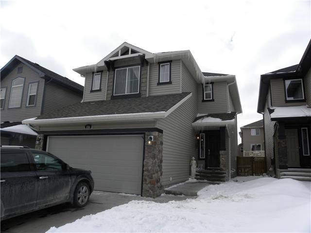 Main Photo: 186 EVERGLEN CR SW in CALGARY: Evergreen House for sale (Calgary)  : MLS®# C3607020