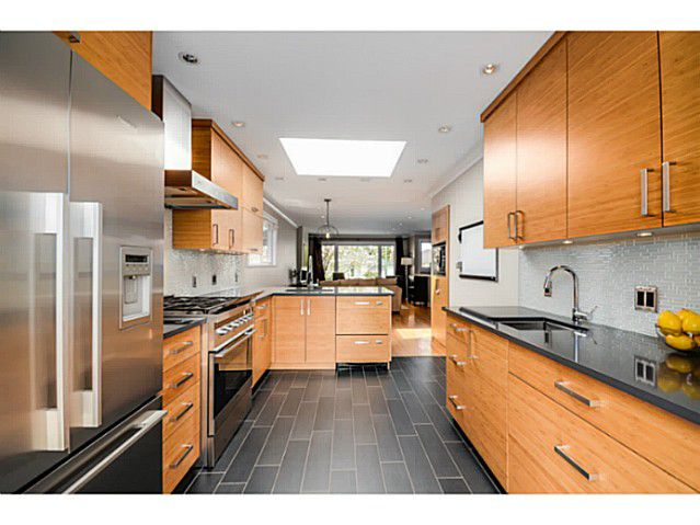 Main Photo: 3516 GLADSTONE ST in Vancouver: Grandview VE House for sale (Vancouver East)  : MLS®# V1058448