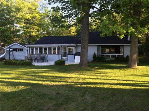 Main Photo: 8 Matheson Road in KAWARTHA LAKES: Freehold for sale : MLS®# X3146399