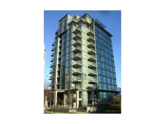 Main Photo: # 207 1889 ALBERNI ST in Vancouver: West End VW Condo for sale (Vancouver West)  : MLS®# V1131460