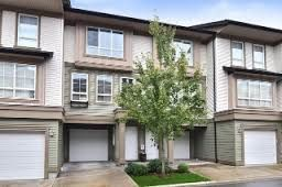 Main Photo: 48 19505 68A AVENUE in Surrey: Clayton Townhouse for sale (Cloverdale)  : MLS®# R2015174