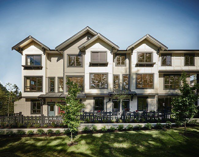 Main Photo: 62 8570 204 STREET in Langley: Willoughby Heights Townhouse for sale : MLS®# R2094185