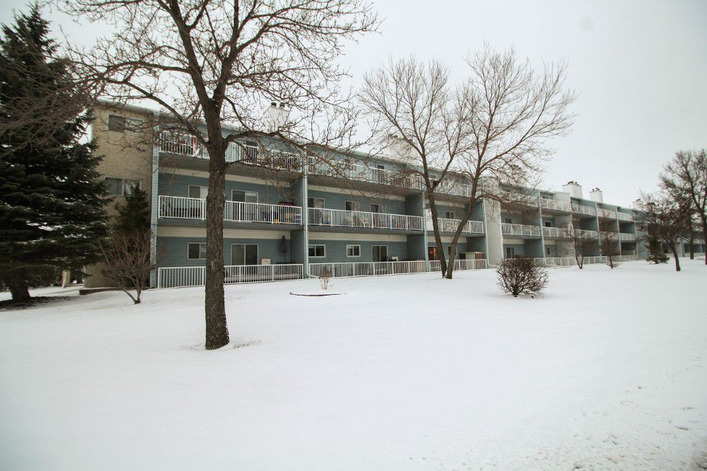 Well maintained main level condo!