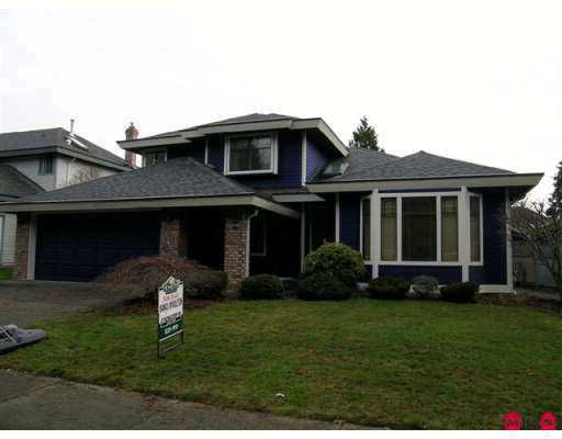 """Main Photo: 2076 148TH Street in White Rock: Sunnyside Park Surrey House for sale in """"MERIDAN BY THE SEA"""" (South Surrey White Rock)  : MLS®# F2627249"""