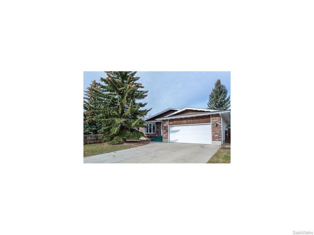 Main Photo: 102 GREEN MEADOW ROAD in Regina: University Park Single Family Dwelling for sale (Regina Area 04)  : MLS®# 603752