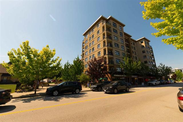 Main Photo: 514 315 Knox Street in New Westminster: Condo for sale : MLS®# R2271297
