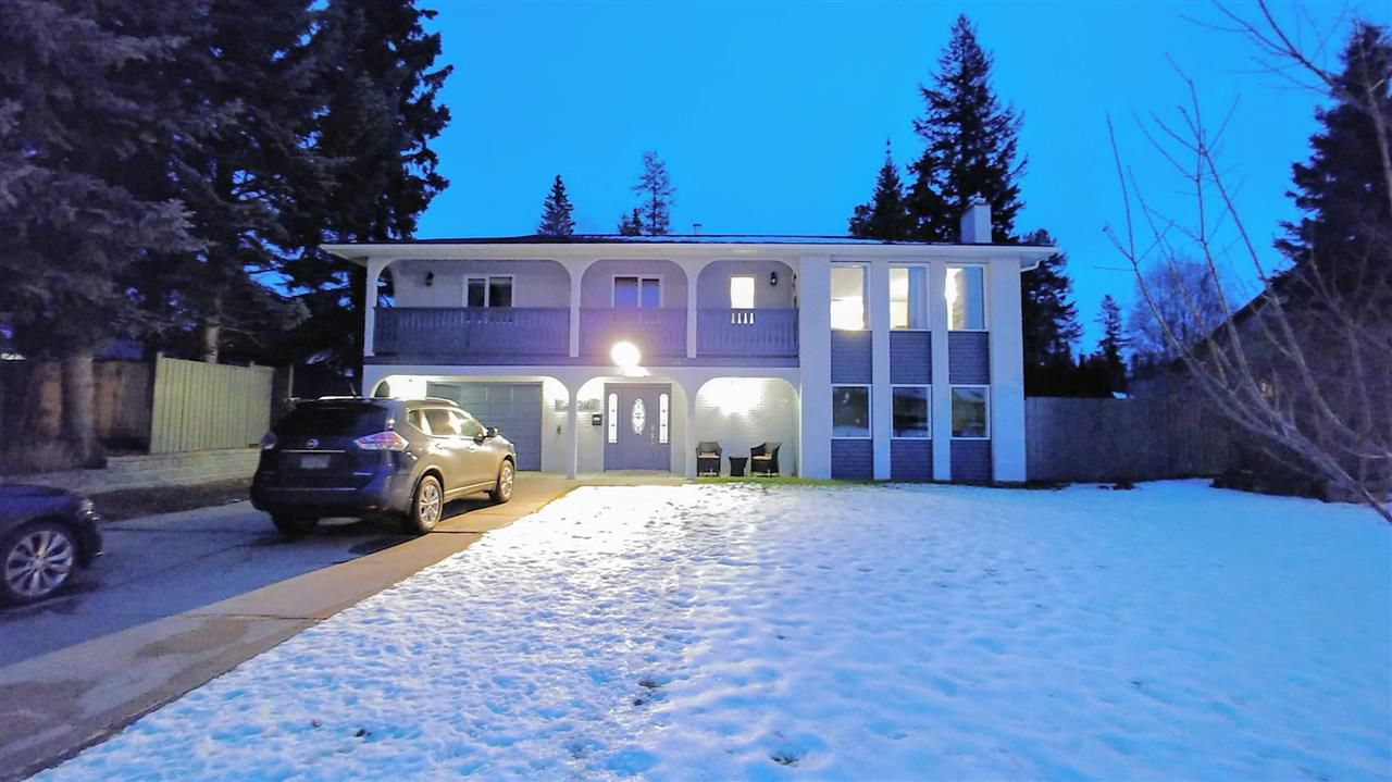 Main Photo: 2852 RIDGEVIEW DRIVE in : Hart Highlands House for sale : MLS®# R2328451