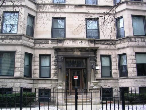 Main Photo: 640 GRACE Street Unit 1W in CHICAGO: Lake View Rentals for rent ()  : MLS®# 08012327
