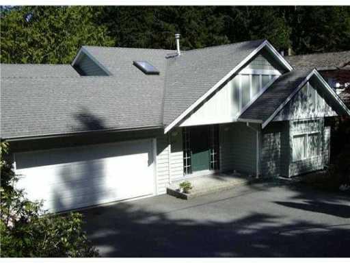 "Main Photo: 477 VENTURA Crescent in North Vancouver: Upper Delbrook House for sale in ""UPPER DELBROOK"" : MLS®# V964157"