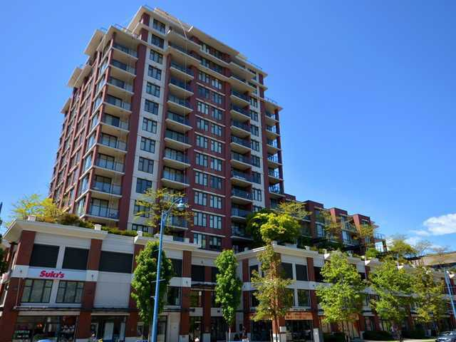 Main Photo: 411 5933 COONEY Road in Richmond: Brighouse Condo for sale : MLS®# V972562