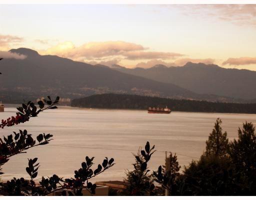 Main Photo:  in Vancouver: Point Grey Home for sale ()  : MLS®# v690769