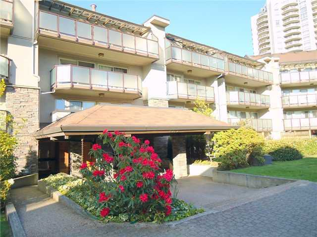"""Main Photo: 214 4373 HALIFAX Street in Burnaby: Brentwood Park Condo for sale in """"BRENT GARDEN"""" (Burnaby North)  : MLS®# V1013645"""