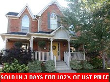 Main Photo: 24 Hanson Crescent in Brooklin: Freehold for sale