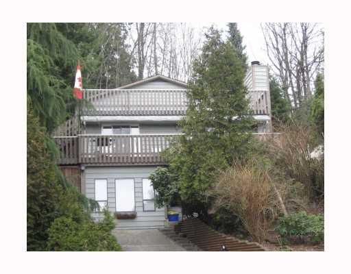 Main Photo: : House for sale : MLS®# v745415