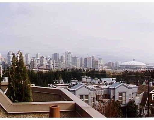 Main Photo: 17 870 W 7TH AV in Vancouver: Fairview VW Townhouse for sale (Vancouver West)  : MLS®# V547908