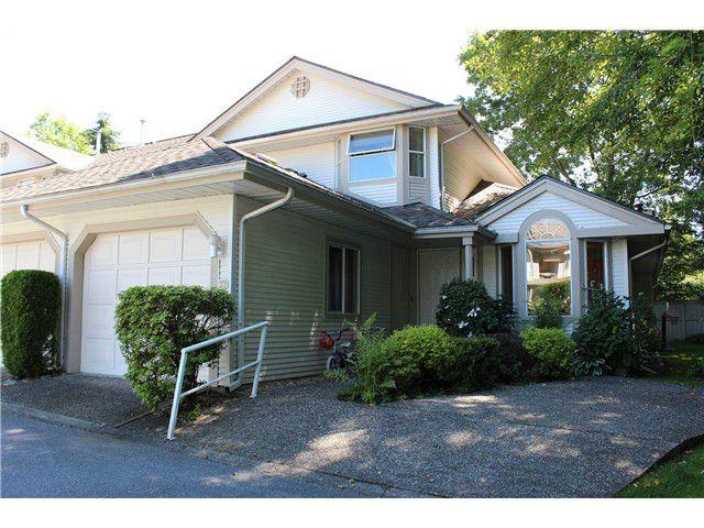 Photo 1: Photos: # 37 9045 WALNUT GROVE DR in Langley: Walnut Grove Condo for sale : MLS®# F1417046
