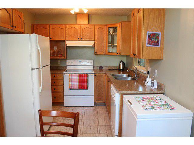 Photo 5: Photos: # 37 9045 WALNUT GROVE DR in Langley: Walnut Grove Condo for sale : MLS®# F1417046