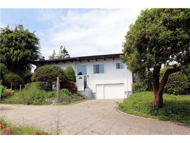 Main Photo: 5399 DERBY RD in Sechelt: Sechelt District House for sale (Sunshine Coast)  : MLS®# V1137756