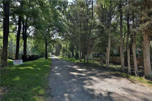 Photo 1: Photos: 2318 Bennington Gate  - part lot 2&5 in Oakville: Freehold for sale : MLS®# w3654037