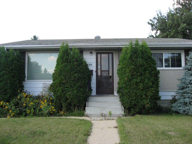 Main Photo: 12936 - 132 Street in Edmonton: House for rent