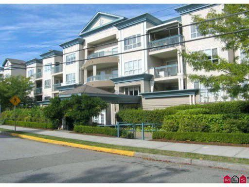 Main Photo: 103 20727 DOUGLAS Crescent in Langley: Langley City Condo for sale : MLS®# F1213022