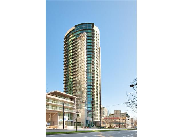 "Main Photo: 1203 501 PACIFIC Street in Vancouver: Downtown VW Condo for sale in ""THE 501"" (Vancouver West)  : MLS®# V992667"