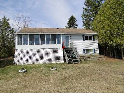 Main Photo: 20 Mitchell  View Road in Kawartha Lakes: Rural Eldon House (Bungalow-Raised) for sale : MLS®# X2621631