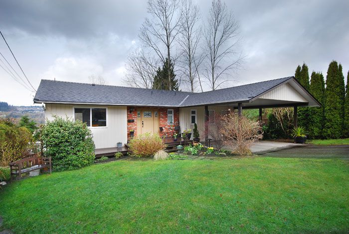 Main Photo: 1503 Elinor Cres in Port Coquitlam: Mary Hill House for sale : MLS®# R2049579