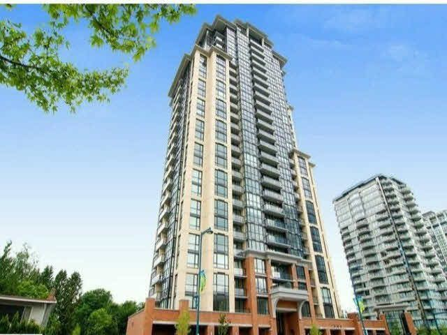 Main Photo: 604 10777 University Drive in Surrey: Whalley Condo for sale : MLS®# R2160109
